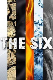 The Six - Book 1 Cover.jpg