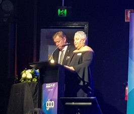 Federation Business School Gippsland Business Awards