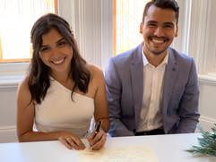 Juan & Yesica
