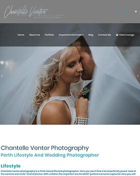Chantelle Venter Photography