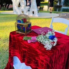 PAUL MCALLISTER - PERTH WEDDING PA