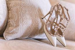Bridal shoe heaven