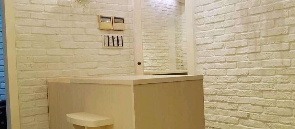 横浜市旭区 美容室内装工事