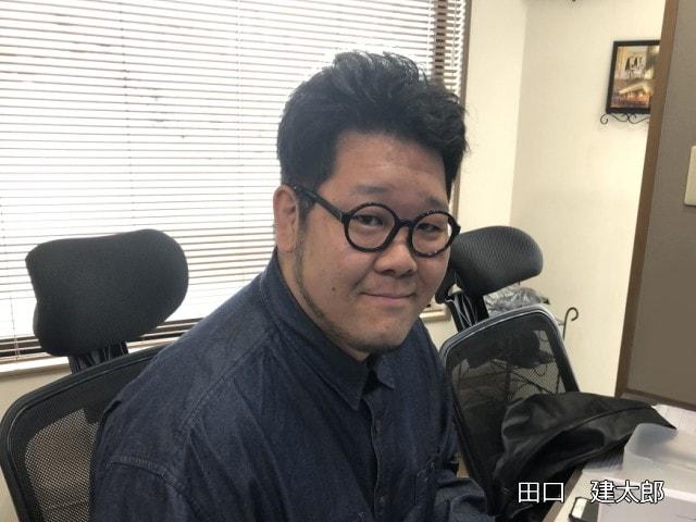 Kentarou Taguchi