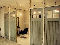 美容室施工例2 座間市 LeCoeur様