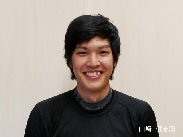Kenshirou Yamazaki