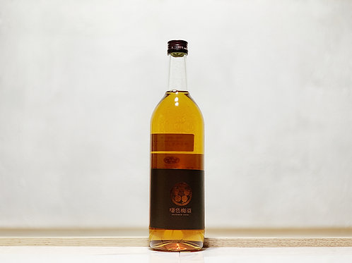 曙色梅酒 akebono color 純米大吟釀使用