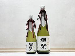 <聖誕限定> 獺祭 二割三分 純米大吟釀 發泡濁酒 Sparkling 23