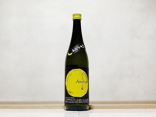 天吹 純米大吟釀 香蕉酵母 生酒