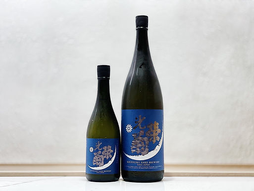 光榮菊 月光 (GEKKOU) 天然乳酸菌仕込み 無濾過生原酒