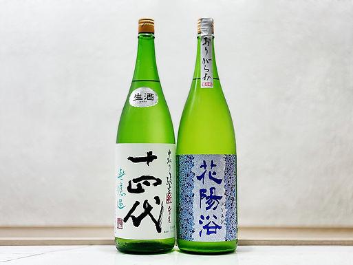 【 日本一 】品飲套裝 B
