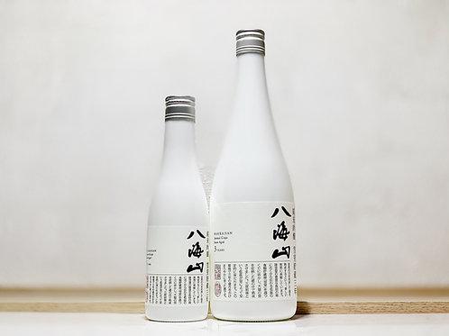 八海山 純米吟釀 雪室貯蔵三年