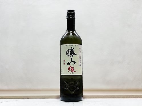 勝山 特別純米 緣 EN 生酒