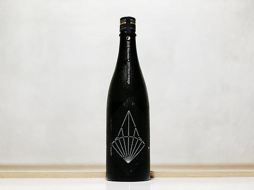 仙禽 生酛無濾過原酒 Trois