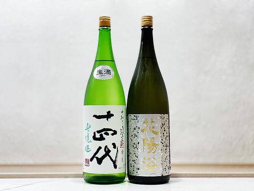 【 日本一 】品飲套裝 A