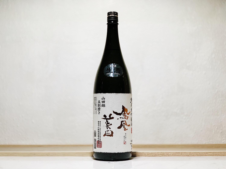 美田 日本酒