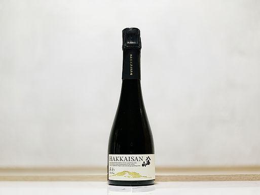八海山 AWA瓶內二次發酵 有氣清酒