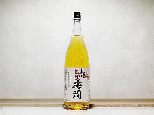 中野BC 紀州蜂蜜梅酒