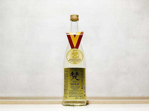 梵 純米大吟釀 GOLD