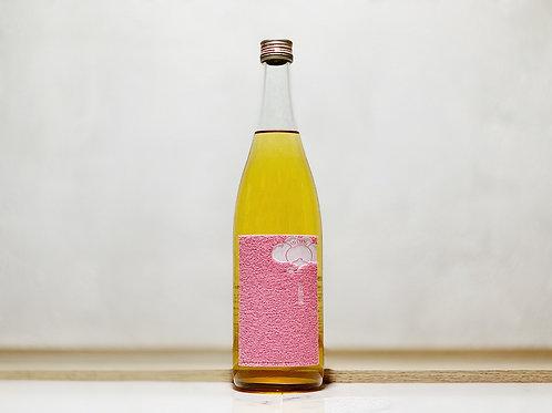 鶴梅 完熟梅酒