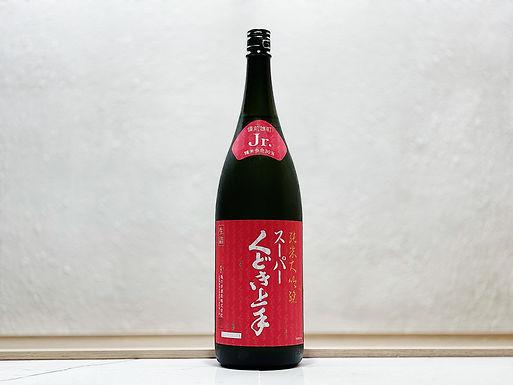 龜之井酒造 くどき上手 純米大吟釀 備前雄町 30%