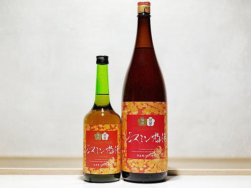 中埜酒造 國盛 茉莉花梅酒