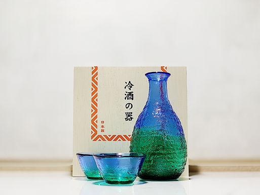 東洋佐々木ガラス 酒器揃え G604-M77