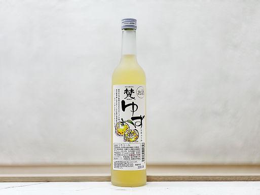 梵 柚子酒