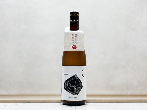 天美 TENBI 特別純米 生原酒
