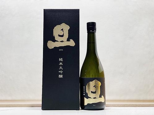笹一酒造 旦 純米大吟釀 山田錦35