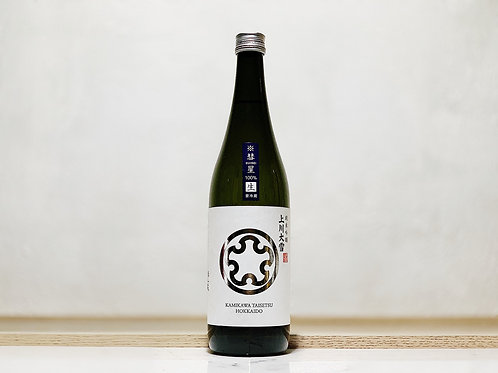 上川大雪 純米吟釀 彗星 生酒