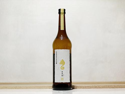 新政 亞麻貓 (亜麻猫) 白麴仕込純米酒