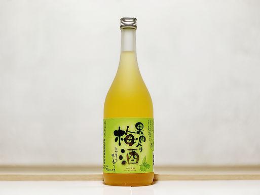 大和酒造 梅酒(果肉入り)