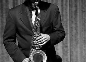 Matt Couzens Tenor Sax