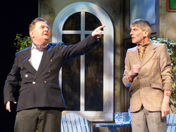 One Man Two Guvnors