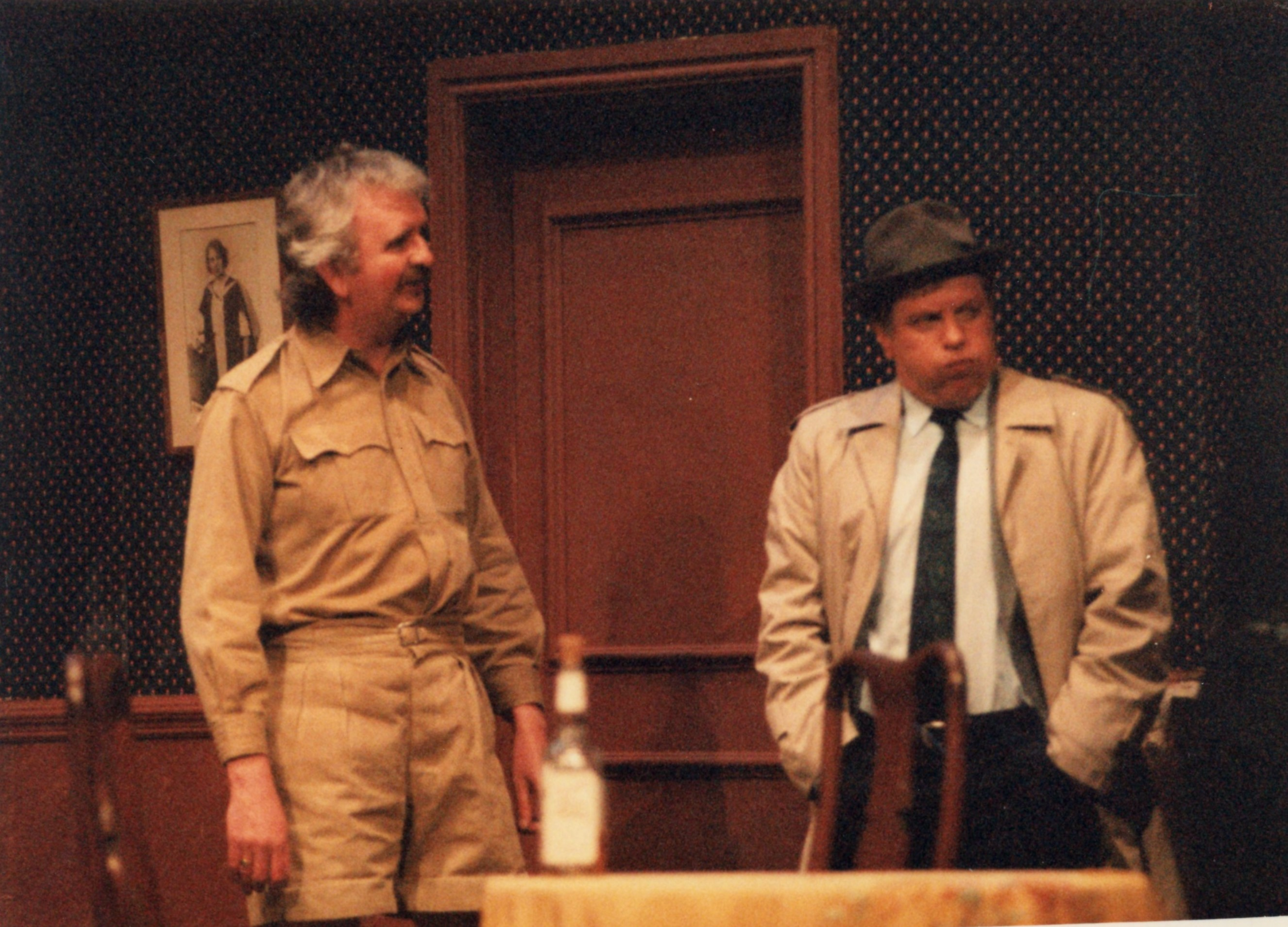 Arsenic and Old Lace 1992