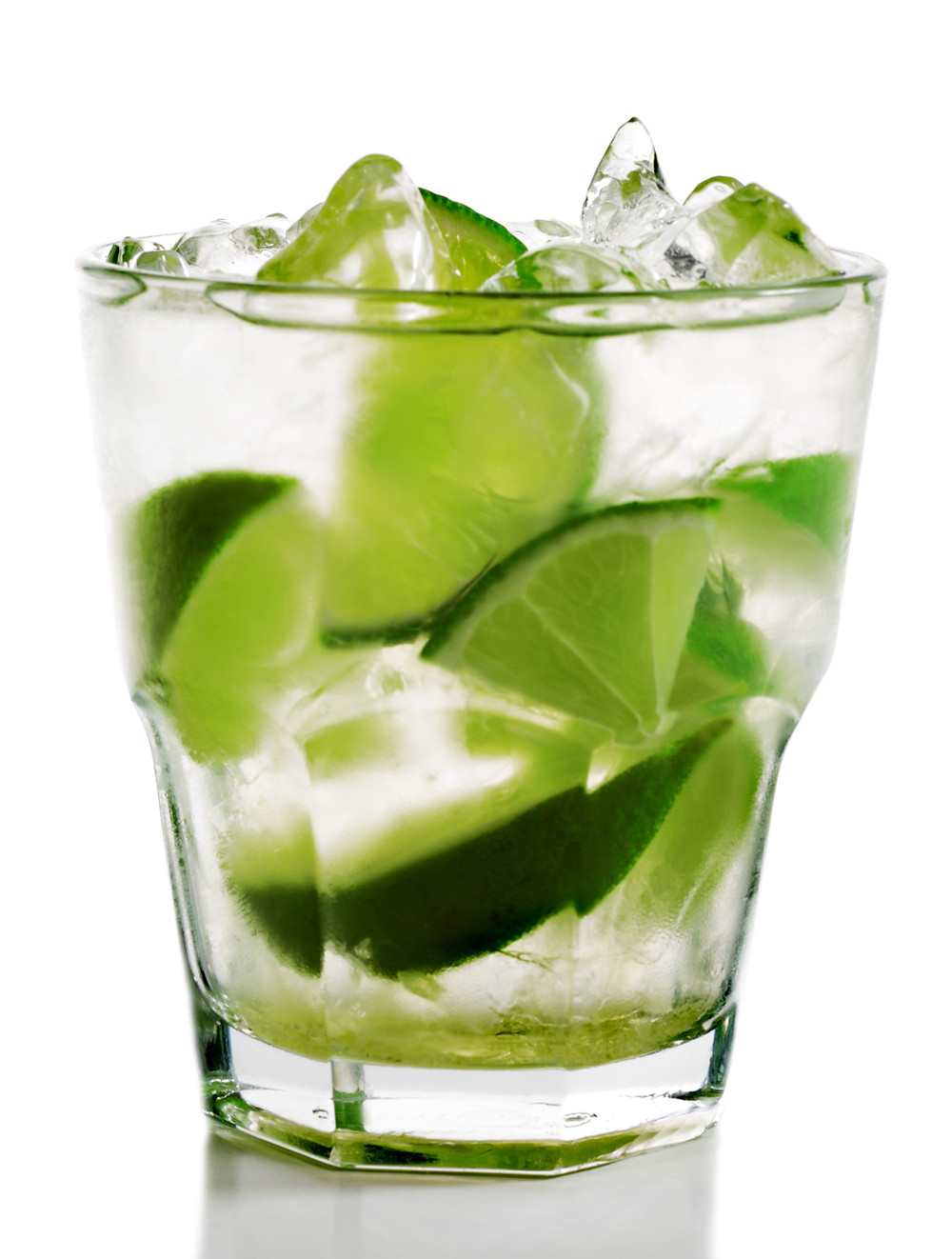 Fresh Plain Water with Lime