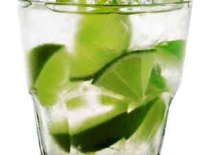 Icy Mint Limeade