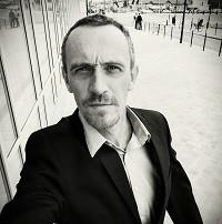David Boisseleau, expert en sécurité informatique