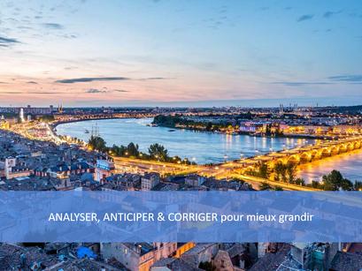 Quels sont les enjeux en pilotage financier pour les entreprises bordelaises ?