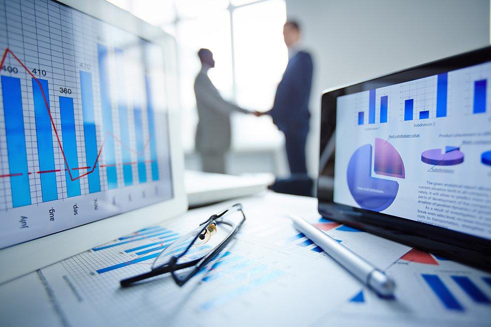 Les analyses peuvent constitué des outils très puissants de décision