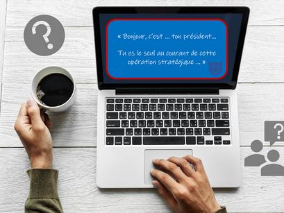 """Article DAFmag.fr : Qu'est-ce qu'une fraude """" astucieuse """" et comment y faire face ?"""