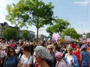 Frauen*streik 2019