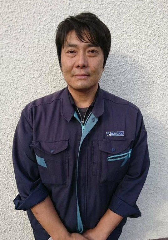 山崎金属工業様★NIIGATA職人リレー
