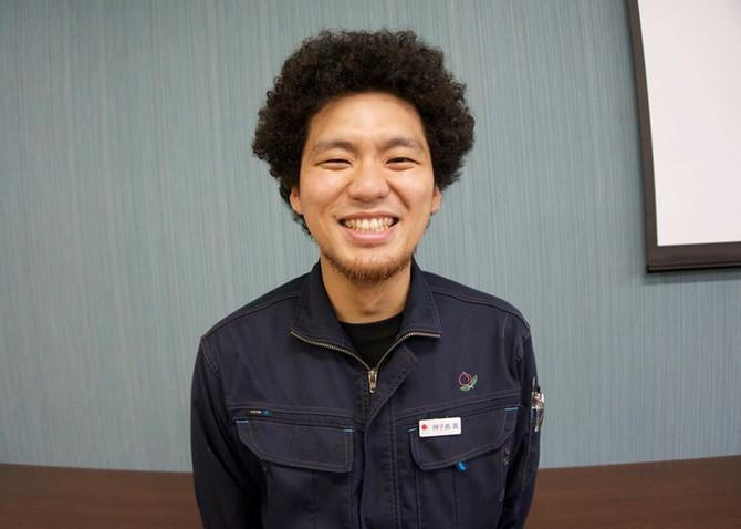 神子島製作所様★NIIGATA職人リレー