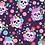 Thumbnail: Sugar Skull Tumbler Series - Skull 1