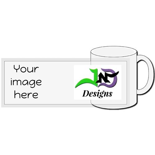 11 ounce Custom Mug