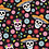 Thumbnail: Sugar Skull Tumbler Series - Skull 3
