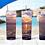 Thumbnail: Nature Tumbler Series - Beach 2