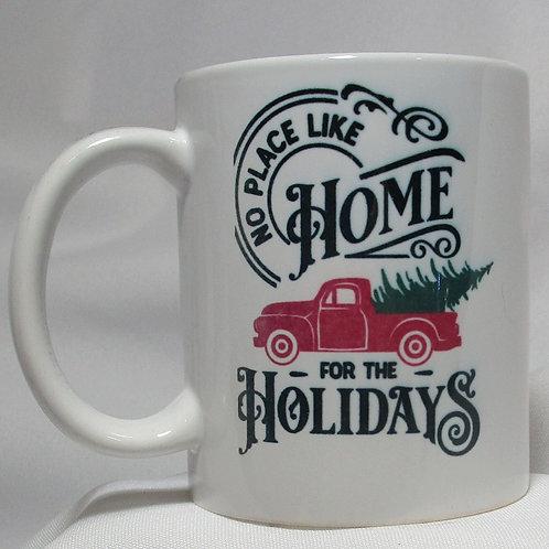Christmas Home for the Holidays